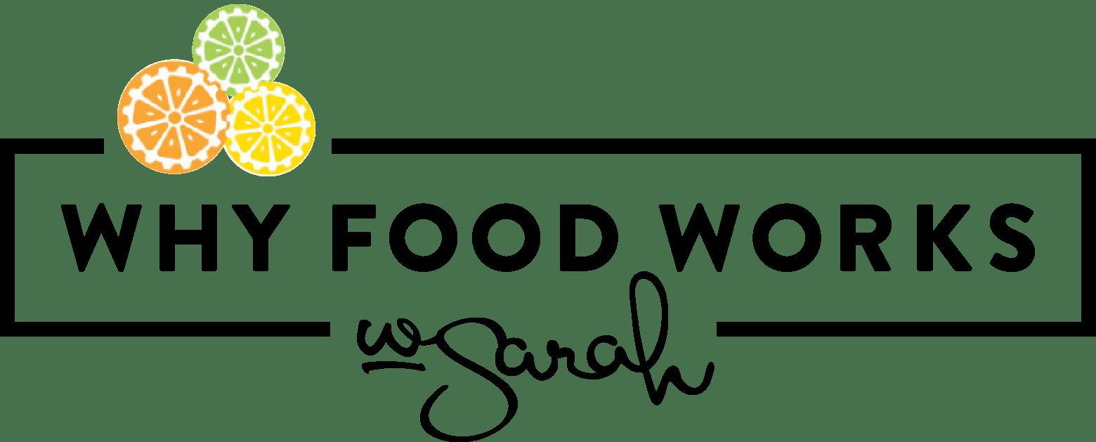 WhyFoodWorks