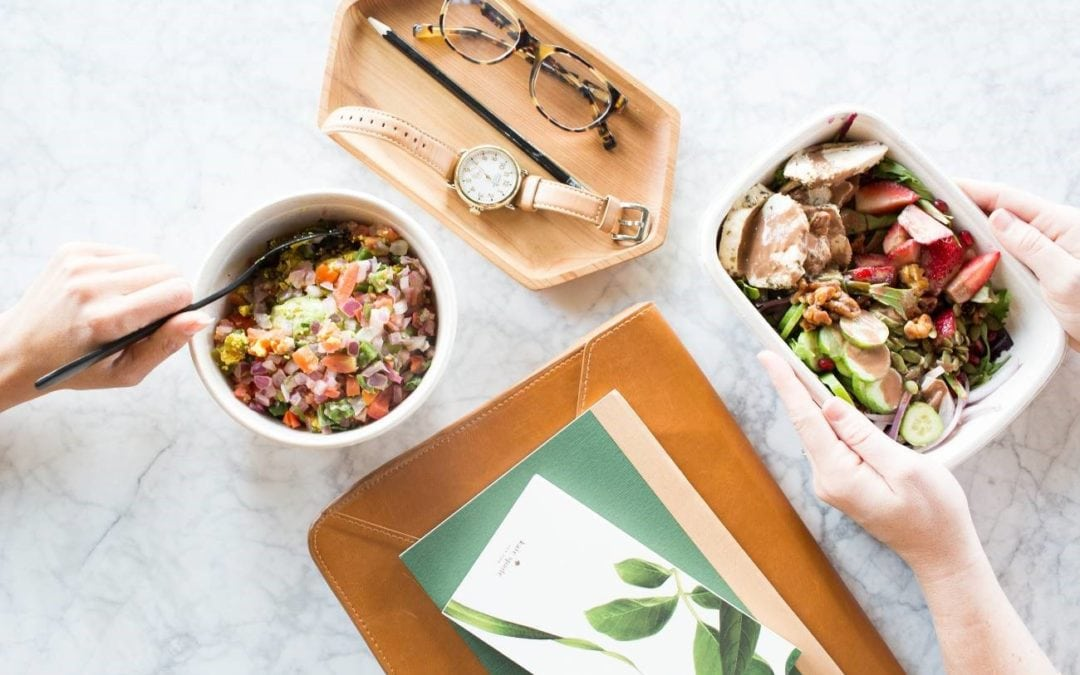 Introducing: Vegetable & Butcher, vegan & meat meal options in DC