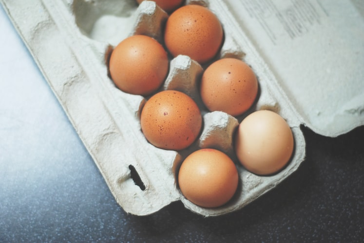 Eggs 101: a guide to nature's most versatile food